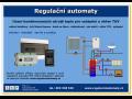 Dodávka kompaktní regulační techniky pro typizované i individuální zapojení v oblasti technického zařízení budov