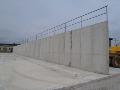 Betonování silážních jam a hnojišť