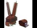 Měniče proudu a napětí RITZ Instrument Transformers