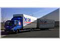 BERAN JI�� s.r.o. - zahrani�n� kamionov� doprava