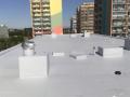 Hydroizolace plochých střech Tanvald, Železný Brod, Semily, Jičín