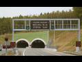 Tunelové systémy Praha
