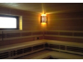 Sauna, tradiční saunování s rituály Ústí nad Orlicí