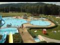 Letní Aquapark zábava, odpočinek pro celou rodinu Ústí nad Orlicí