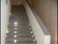 Výroba schodiště - vyhotovení schodů z přírodního i umělého kamene