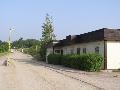 Kompostárna, příjem rozložitelných odpadů Kroměříž