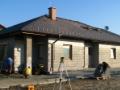 V�stavba n�zkoenergetick�ch dom� Uhersk� Hradi�t�