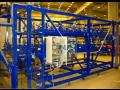 Jednoúčelové stroje zámečnická výroba nástrojů průmyslové elektroinstalace svařování ocelové konstrukce Liberec Jablonec Praha.