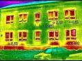 Termografická měření infrakamerou, energetické audity, průkaz energetické náročnosti budovy Hranice