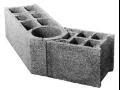 Prodej tvárnic z betonu Kněžmost