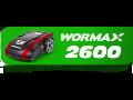 Prodej robotick�ch seka�ek Wormax