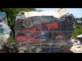 Kovošrot MODALITY - zpracování kovového odpadu Trutnov