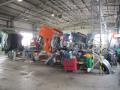 Opravy vozidel TATRA, IVECO, MAN
