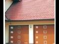 ELEGANT – garážová vrata - prodej