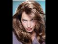 Ošetření vlasů SMOOTHING technologie, melírování a tónování vlasů kartáčem TANGLE TREEZER, stažení tmavé barvy vlasů Opava