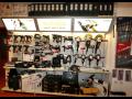 Prodej ru�n�, elektrick� n��ad�, lasery a m��idla Opava
