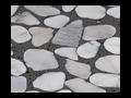 Podlahy z litého terazza