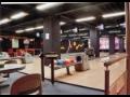 Bowling, sportovn� z�bavn� centrum Opava