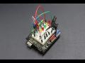 Elektrotechnick� komponenty Praha - dovoz a distribuce sou��stek pro elektroniku