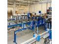 Tool shop, production of moulds for plastics, pressing tools, the Czech Republic