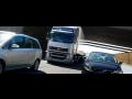 Použité nákladní vozy Volvo prodej