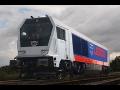 Prodej lokomotiv České Velenice