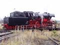 Renovace a modernizace historických železničních vozů - zvýšení hodnoty vagónů