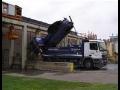 Sb�r a v�kup tekut�ch odpad� Kladno - biologicky rozlo�iteln� odpady