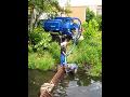 Pr�zkum kanaliza�n� s�t� Kladno, zji��ov�n� technick�ho stavu kanalizace