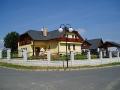 Výstavba rodinných domů Louny