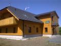 Výstavba rodinných domů na klíč, dřevostavby, nízkoenergetické domy Ostrava, Karviná, Frýdek, Nový Jičín