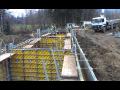Práce bagrem s obsluhou, zemní práce, terenní a interiérové úpravy Ostrava, Frýdek, Karviná