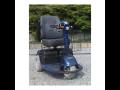 Invalidní vozíky Jižní Čechy, Praha