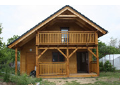 Výroba na zakázku, dřevěné zahradní domky, pergoly, altánky, přístřešky na auto, Hranice, Přerov, Olomouc