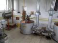 Zařízení pro pivovarníky, minipivovary, ovocné lihovary-výroba