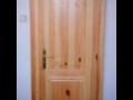 Melecha – interiérové a vchodové dveře Kolín