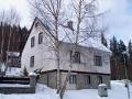Hotel, penzion, ubytování Jeseníky, lyžařský areál, lyžování Praděd, Karlova Studánka