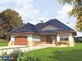 Projektování rodinných domů, Jižní Čechy.