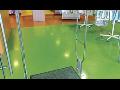 Prodej, pokl�dka, renovace podlah, Marmoleum, d�ev�n� podlahy, terasy Twinson Zl�n