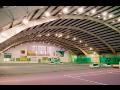 Dodávka a montáž  hal pro výrobu, skladování, sport a výstavy Ostrava