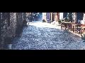 Technologie STONEWORK systems ražená dlažba betonová dlažba Praha