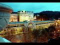 Lázeňský hotel Kriváň - ubytování Mariánské Lázně
