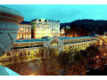 L�ze�sk� hotel Kriv�� - ubytov�n� Mari�nsk� L�zn�