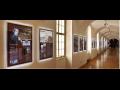 Kryty, podstavce, vitríny na exponáty pro muzea, orientační systémy Olomouc, Brno