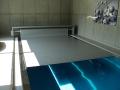 Tapi plus - lamelové zakrytí bazénu, bazénová roleta, lamela, Brno