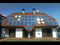 Fotovoltaika ve 2. pololetí stále letí