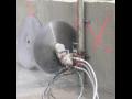 Vrtání a řezání betonu, konstrukcí, komunikací, vrtání prostupů pro rozvody, kotevních otvorů