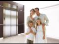 Komponenty pro osobní, nákladní a automobilové výtahy