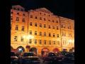 Ubytov�n� , hotel �esk� Bud�jovice