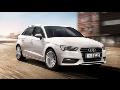 Nové Audi A3 Sportback v autosalonu Auto Heller Ostrava
